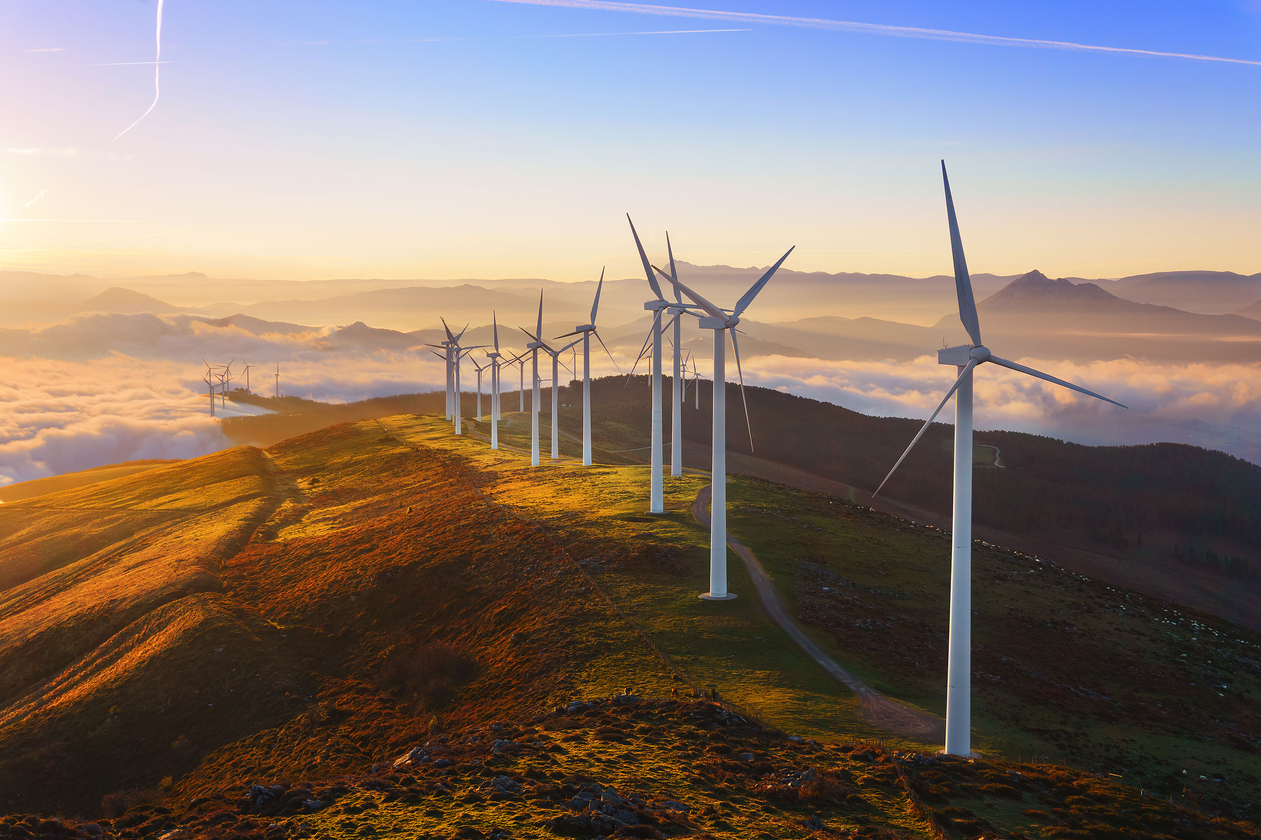Clean Energy - We Have The Expertise And The Knowhow To Do It Right